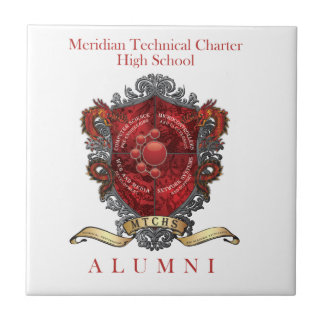 MTCHSの卒業生3 タイル