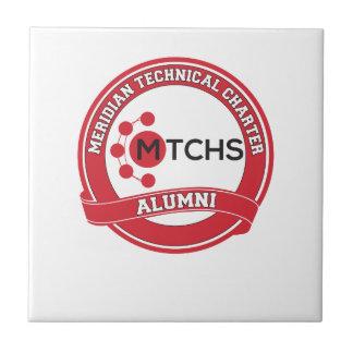 MTCHS Alumni.ai タイル