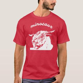 MtGの古い学校Minotaur Tシャツ