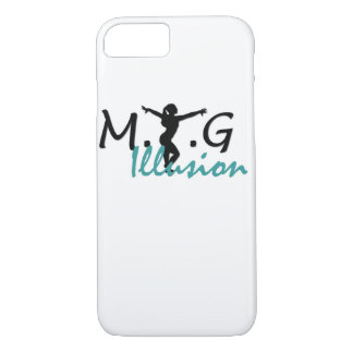 MTGの錯覚の電話カバー iPhone 8/7ケース