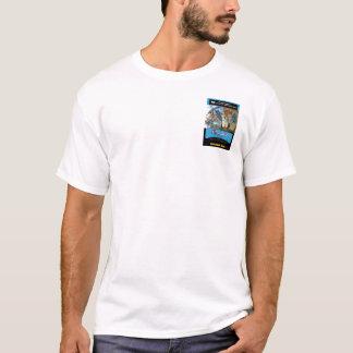 MUからのZak Tシャツ
