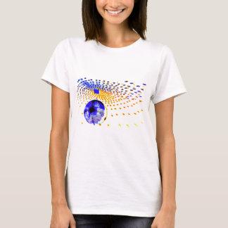 MU§I☾♩TIMΞ Tシャツ