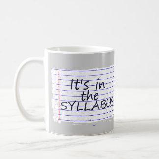 Mugおもしろいな大学教授 コーヒーマグカップ