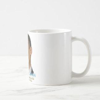Mugバラック・オバマ第44の大統領 コーヒーマグカップ