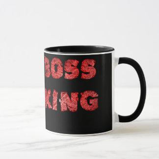 Mugボス王 マグカップ