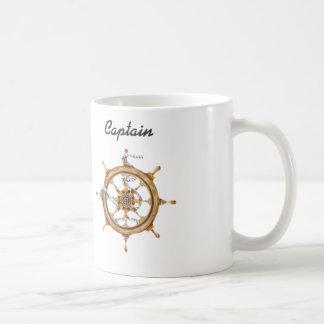 Mug大尉 コーヒーマグカップ