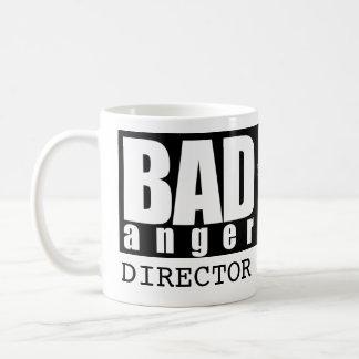 Mug BADangerディレクターの コーヒーマグカップ