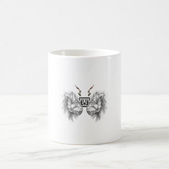 Mug-Sketches10 コーヒーマグカップ