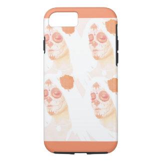 Mujer de los Muertos iPhone 8/7ケース