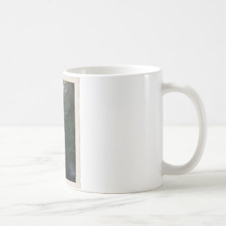 Multnomahの滝、オレゴン コーヒーマグカップ