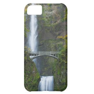 Multnomahの滝、オレゴン iPhone5Cケース
