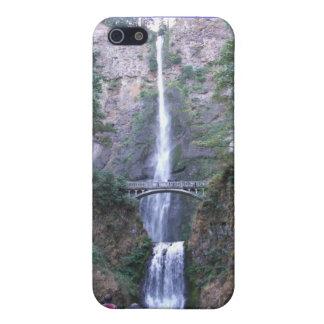 Multnomahの滝 iPhone 5 Case