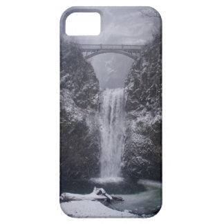 Multnomahの滝 iPhone SE/5/5s ケース