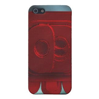 muluk2500 iPhone 5 ケース
