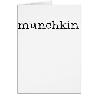 Munchkin.png カード