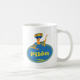 Municipio de Pilón. コーヒーマグカップ