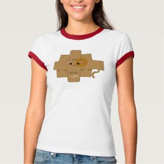 Munky箱Cami Tシャツ