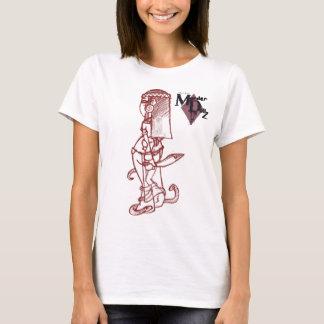 MurderDollz: Kifi -ライン Tシャツ