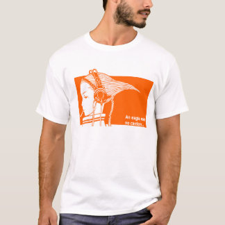 MURMURING Tシャツ