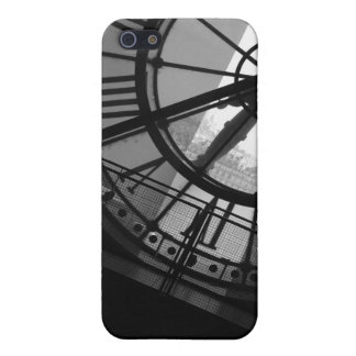 Museeのd'Orsay時計のiPhone 4/4S、5/5S/5C場合 iPhone 5 Cover