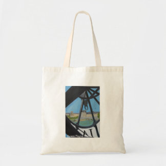 Muséeのd'Orsay時計Totebag トートバッグ