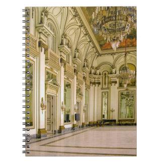 Museo de La Revolucionのの博物館 ノートブック