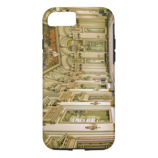 Museo de La Revolucionのの博物館 iPhone 8/7ケース