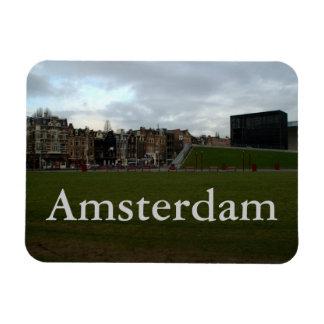 Museumplein、アムステルダム マグネット