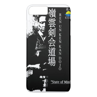 Mushinヘンリーの小さいサイズ iPhone 8 Plus/7 Plusケース