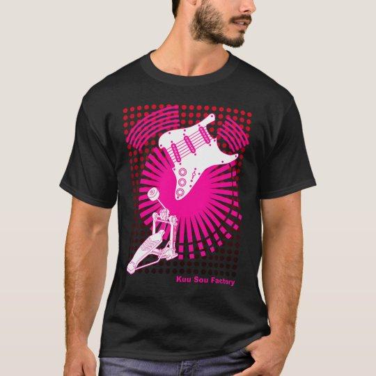 music2 tシャツ