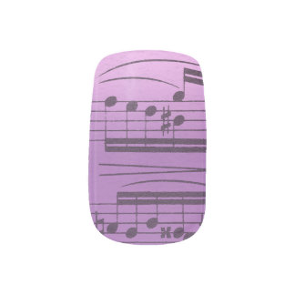 Music Manicure ネイルアート