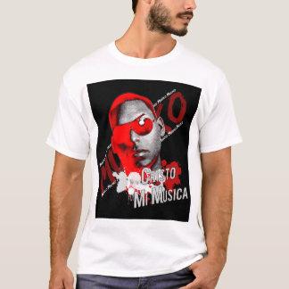Musiko Cristo Mi MusicaのTシャツ Tシャツ