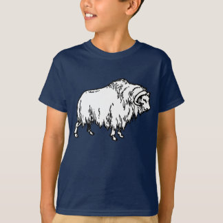 Muskox Tシャツ
