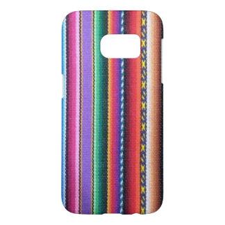 MuyFOLK著移動式カバー「Iraya」 Samsung Galaxy S7 ケース
