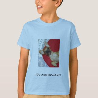 MVC-028S、DSC00632の私を嘲笑しているか。 Tシャツ