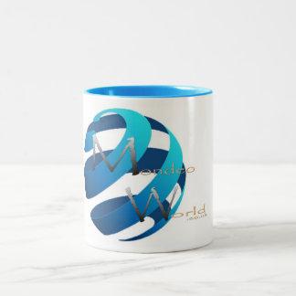 MWのマグ ツートーンマグカップ