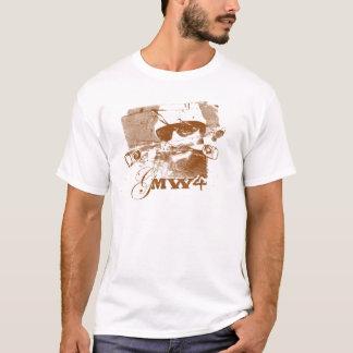 MW4 trent茶色 Tシャツ