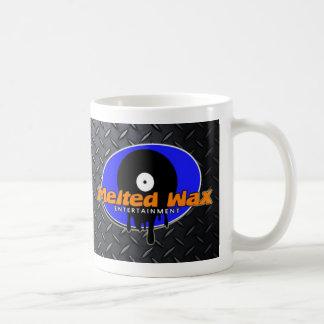MWEのダイヤモンドのプレートのマグ コーヒーマグカップ