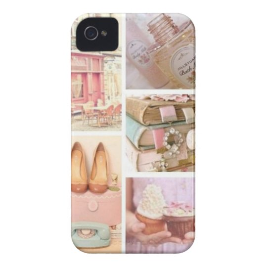 my world Case-Mate iPhone 4 ケース