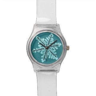 MyastheniaのGravisの認識度のゆとりの腕時計 腕時計