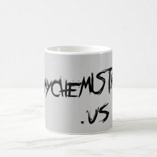 Mychemistry.usのマグ コーヒーマグカップ
