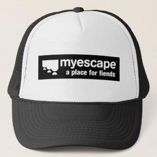 MyEscapeの魔神のための場所… キャップ