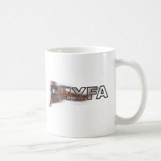 MYFA コーヒーマグカップ