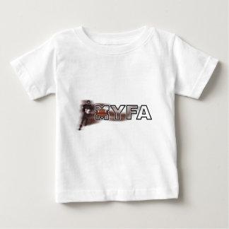 MYFA ベビーTシャツ