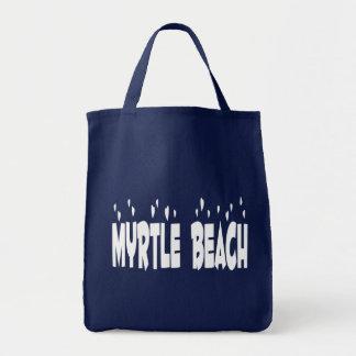 Myrtle Beach、サウスカロライナ、米国はTote トートバッグ