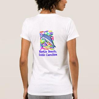 Myrtle Beach、サウスカロライナ Tシャツ