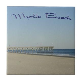 Myrtle Beach タイル