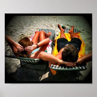 Myrtle Beach ポスター
