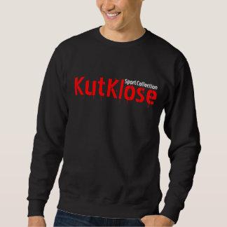 MYSHON KUTKLOSEのトレーナー スウェットシャツ