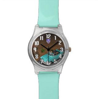 MyVirtualKingdom素晴らしい遠征の腕時計 腕時計